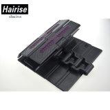 Hairise 882fh blokkeert Bestand Plastic Ketting met Rubber op Oppervlakte