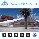 Tienda de aluminio de la carpa del ABS de la estructura para el uso industrial del almacén