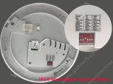 24W IP54 트라이액 Dimmable 둥근 LED 천장 빛