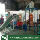 De Industriële Harde Plastic Maalmachine van uitstekende kwaliteit met Blad 6crsi