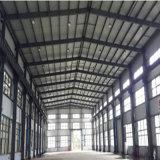 El bastidor de acero High-Strength Edificio para talleres