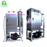 Handels-Ozon-Generator Ozonizador für Swimmingpool-Wasserbehandlung