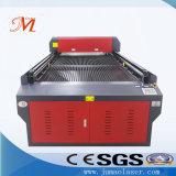 Grande Fácil-Segurar a máquina de estaca do laser com potência estável (JM-1325T)