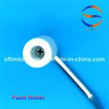 Покрасьте ролики диаметра Ptee для FRP