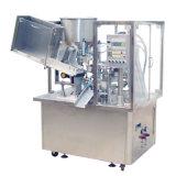 Relleno de mermelada y la máquina de embalaje (XF-GF)