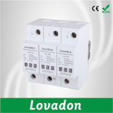 защитное приспособление пульсации SPD La-100 ограничителя перенапряжения DC 3p электрическое