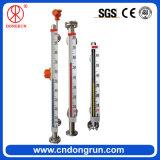 高品質によって側面取付けられる磁気液体のレベルゲージ