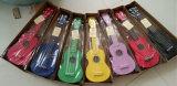 Aiersi mejor barata principiante Kids Color Ukulele