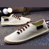 Mens Womens toile chaussures occasionnel trotteurs confortable
