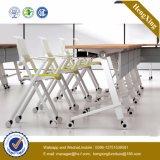 학교 가구 (UL-NM049)를 가진 Foshan 제조 학생 책상 그리고 의자