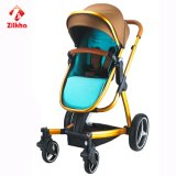 2017 Best Selling Paisagem Alta Baby Car