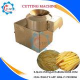 100kg/H 중국 공장은 직접 스테인리스 감자 저미는 기계를 공급한다