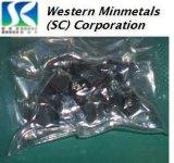 99.999%-99, tellurure de cadmium de 99999% (CdTe) à la société occidentale de MINMETALS (Sc)