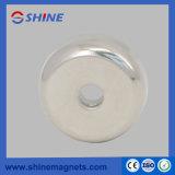 De Magneet van de pot t/min-A25 met Verzonken Magnetische Houder