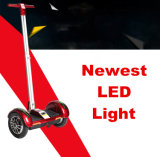 2017 Mini de haute qualité à deux roues scooter de mobilité électrique
