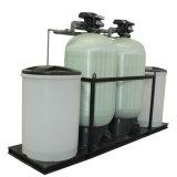 Composição da água de refrigeração amaciante de água automático