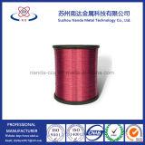 Много типов провода магнита Solderable