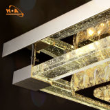 Lampada decorativa del soffitto del lampadario a bracci del Corridoio LED del grande hotel