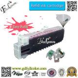 Cartucho Cartucho de tinta CISS recargable con chip original de Canon IPF 5000/6000S/5100/ 6100s