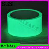 Resplandor auto-adhesivo de la cinta Sh530 de Somi en la cinta luminosa oscura para la decoración