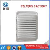 De auto Lucht Filter17801-21050 17801-0t030 17801-0t020 17801-0d060 van het Vervangstuk voor Japanse Auto
