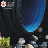 Großer Durchmesser Wallcorrugated HDPE Entwässerung-Rohr