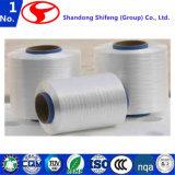 Filé Nylon-6 industriel/vrillage du fil/tissage du tissu de cordon/toile en nylon/tissu en caoutchouc de barrage/cordon en nylon de Geotextile//Nylon/matériau squelettique