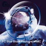 1.591 Obiettivo ottico blu di Photogrey Hmc del blocchetto del PC