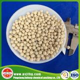 Metanol do álcôol etílico do Zeolite que seca a peneira molecular 3A
