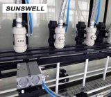 洗剤の本質のための高い粘着性の製品の充填機