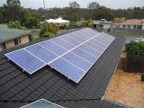 Système d'énergie solaire avec Batterie Solaire Panneau solaire de l'onduleur