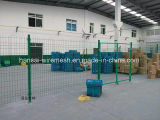 304 Stainless Steel Boxing ring Deco 3D Wire Mesh Fence