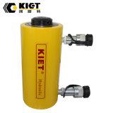 70 MPa cilindro hidráulico de dupla ação