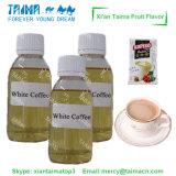 Vape E 액체 우유 커피 취향 농축물 액체