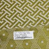 Teñido de hilados textiles hogar sofás tapizados Silla de cortina