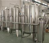 L'usine évaluent directement la machine de traitement d'usine et d'eau potable de traitement des eaux de RO avec la technique professionnelle