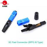 SC/PC ayunan conector