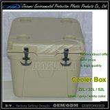 Plastikbehälter-Kühlvorrichtung-Kasten mit der Kapazität 32L