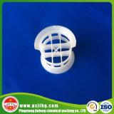 Anel plástico do conjugado da embalagem da torre no petróleo, produto químico, indústria do gás