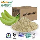 Het zuivere Natuurlijke Groene Poeder van de Banaan met Vrije Steekproeven