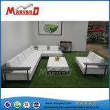 Neuer Patio-Aluminiumrahmen-Sofa-Set des Entwurfs-2018