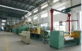 Glasfaser gehackter Strang-Matten-Produktionszweig