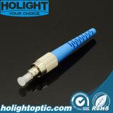 FC оптоволоконный разъем для оптоволоконного кабеля исправлений