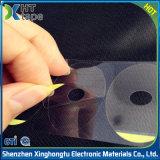 A anti afiação personalizada da lente do enxerto acolchoa o tamanho diferente