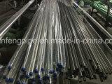 tubulação de aço de superfície elevada de 304L Inox com preço do competidor