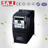 Depuración conveniente 0.4-2.2kW de SAJ mecanismo impulsor variable de la frecuencia de 3 fases para la venta
