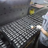 6V 4ah 20hrのスケールのための再充電可能な密封された鉛酸蓄電池