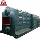 16bar Fire Tubes Steam Boiler with Installation