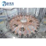 자동적인 최신 생산 라인 과일 주스 충전물 기계 (RCGF 24-24-8)