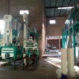 Qualidade elevada 50t de farinha de trigo Mill China Fornecedor (50t)
